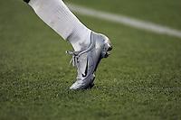 Nike shoe, Honduras v USA, 2004.