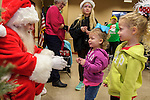 Pleasant Hill Santa pancake 12-5-15
