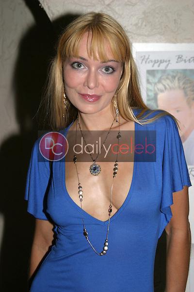Eduardo De La Renta Birthday Part<br /> Lorielle New