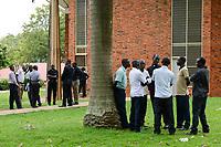 UGANDA, Kampala, National Seminary Ggaba, theological education