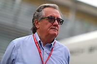 Giancarlo Minardi ACI Italian GP, Monza 5-8 September 2019<br /> Monza 05/09/2019 GP Italia <br /> Formula 1 Championship 2019 <br /> Foto Federico Basile / Insidefoto