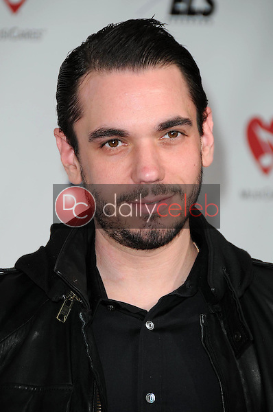 DJ AM<br />at the 2009 Musicares Person of the Year Gala. Los Angeles Convention Center, Los Angeles, CA. 02-06-09<br />Dave Edwards/DailyCeleb.com 818-249-4998