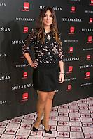 "Ana Morgade attend the Premiere of the movie ""Musaranas"" in Madrid, Spain. December 17, 2014. (ALTERPHOTOS/Carlos Dafonte) /NortePhoto /NortePhoto.com"