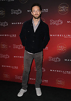 04 October  2017 - Hollywood, California - Ross Marquand. 2017 People's &quot;One's to Watch&quot; Event held at NeueHouse Hollywood in Hollywood. <br /> CAP/ADM/BT<br /> &copy;BT/ADM/Capital Pictures