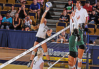 FIU Volleyball v. UAB (10/11/13)