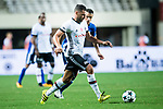 Besiktas Istambul Defender Dusko Tosic in action during the Friendly Football Matches Summer 2017 between FC Schalke 04 Vs Besiktas Istanbul at Zhuhai Sport Center Stadium on July 19, 2017 in Zhuhai, China. Photo by Marcio Rodrigo Machado / Power Sport Images
