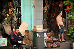 Thailand, Bangkok, People, Streetlife
