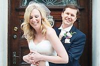 Phil & Claire Longden