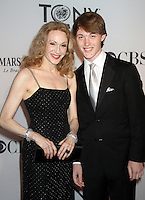 Jan Maxwell at the 66th Annual Tony Awards at The Beacon Theatre on June 10, 2012 in New York City. Credit: RW/MediaPunch Inc. NORTEPHOTO.COM