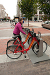 Rental Bike System, Washington, DC, dc124510