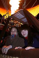 20110724 Hot Air Cairns 24 July