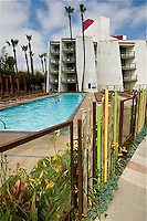 RD- Hotel Maya - a Double Tree by Hilton, Exterior, Long Beach CA 5 12