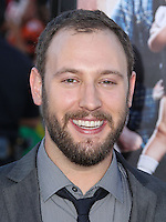 """WESTWOOD, LOS ANGELES, CA, USA - APRIL 28: Evan Goldberg at the Los Angeles Premiere Of Universal Pictures' """"Neighbors"""" held at the Regency Village Theatre on April 28, 2014 in Westwood, Los Angeles, California, United States. (Photo by Xavier Collin/Celebrity Monitor)"""