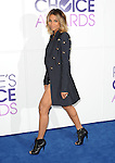 "Ciara helped announce the nominees at the ""40th People's Choice Awards Nominations"" at the Paley Center For Media, Beverly Hills, Ca. November 5, 2013"