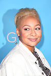 Raven-Symone attends the Broadway Opening Night of 'An Act of God'  at Studio 54 on May 28, 2015 in New York City.