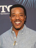 WEST HOLLYWOOD, CA - AUGUST 2: Russell Hornsby, at the FOX Summer TCA All-Star Party At SOHO House in West Hollywood, California on August 2, 2018. <br /> CAP/MPI/FS<br /> &copy;FS/MPI/Capital Pictures