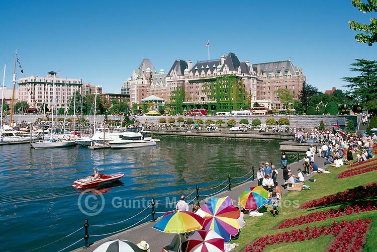Coast Victoria Hotel Victoria Bc