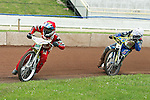 KENT CTA FIRE KINGS v BUXTON HITMEN<br /> NATIONAL TROPHY<br /> MONDAY 10TH JUNE 2013<br /> HEAT 4