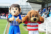Hartlepool United vs Doncaster Rovers 06-05-17