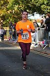 2018-10-07 Tonbridge Half 14 SB Finish