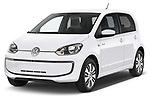 2014 Volkswagen e-up! 5-Door Hatchback