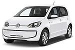 2014 Volkswagen e-up! 5-Door Hatchback