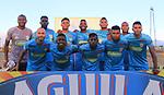 La Equidad venció 2-0 a Jaguares. Fecha 2 Liga Águila II-2018.
