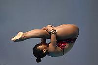 Jennyfer Abel CAN Canda <br /> Gwangju South Korea 18/07/2019<br /> Women's 3m Springboard  Preliminary <br /> 18th FINA World Aquatics Championships<br /> Nambu University Aquatics Center  <br /> Photo © Andrea Staccioli / Deepbluemedia / Insidefoto