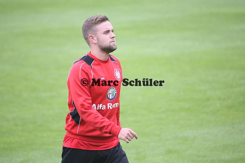 Marc Stendera (EIntracht)  - Eintracht Frankfurt vs. Training, Commerzbank Arena