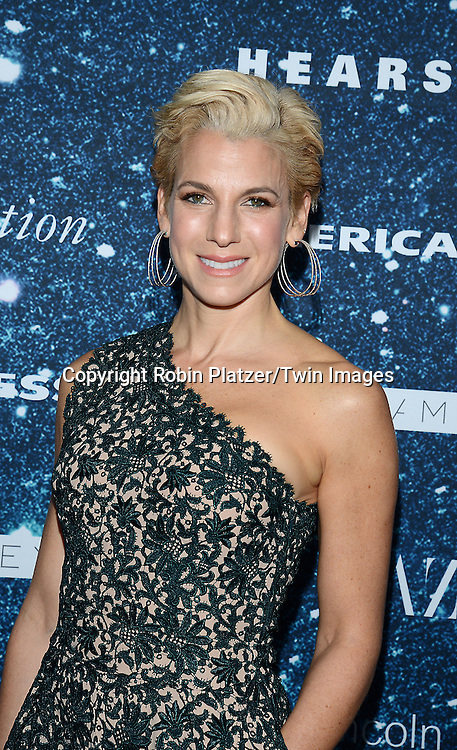 Jessica Seinfeld attend the Stella McCartney Honored by Lincoln Center at Gala on November 13, 2014 at Alice Tully Hall in New York City, USA. She was given the Women's Leadership Award which was presented bythe LIncoln Center for the Performing Arts' Corporate Fund.<br /> <br /> photo by Robin Platzer/Twin Images<br />  <br /> phone number 212-935-0770