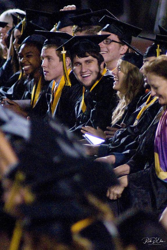 Sean Couty Graduation, May 24, 2011.