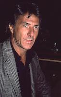 Dustin Hoffman 1986 by Jonathan Green