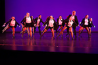 "Ashleyliane Dance Company showcase titled ""Odyssey"" presented in Edison Theater at Washington University in St. Louis, Missouri on May 31, 2015."