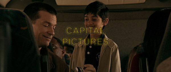 Jason Bateman, Rohan Chand<br /> in Bad Words (2013) <br /> *Filmstill - Editorial Use Only*<br /> CAP/FB<br /> Image supplied by Capital Pictures