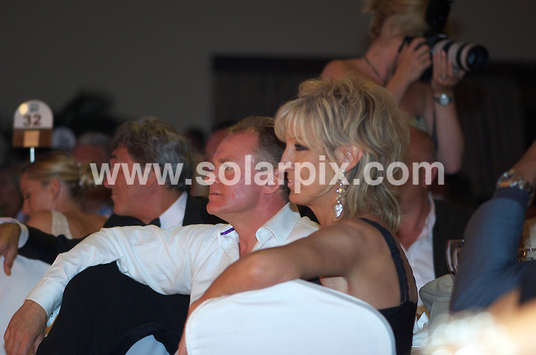 **ALL ROUND PICTURES FROM SOLARPIX.COM**.**WORLDWIDE SYNDICATION RIGHTS**.Guests attend the Rhys Daniels Trust Butterfly Ball charity event in Marbella, Spain. 7th June 2008..This pic: Bobby Davro..JOB REF: 6597 JGS        DATE: 07_06_2008.**MUST CREDIT SOLARPIX.COM OR DOUBLE FEE WILL BE CHARGED* *UNDER NO CIRCUMSTANCES IS THIS IMAGE TO BE REPRODUCED FOR ANY ONLINE EDITION WITHOUT PRIOR PERMISSION*