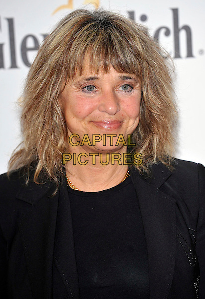 SUZI QUATRO .Glenfiddich Mojo Honours List Awards 2011 at The Brewery, London - 21st July 2011.headshot portrait black.CAP/ROS.©Steve Ross/Capital Pictures
