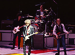 Tom Petty & The Heartbreakers tour with Bob Dylan at Greek Theater in LA 1986........