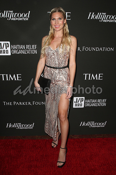 05 January 2019 - Los Angeles, California - . J/P HRO & Disaster Relief Gala hosted by Sean Penn at Wiltern Theater. Photo Credit: Faye Sadou/AdMedia
