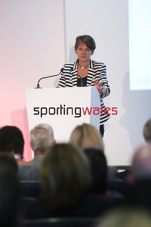 Laura McAllister<br />