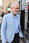 Pictured today: Jeremy Corbyn arrives at Southampton's 1865 Club.<br /> <br /> Labour Party Leader Jeremy Corbyn arrives at a Party member's private event at the 1865 Club in Southampton this afternoon. The event was attended by approximately 250 people. Tickets for the event sold out within 4 hours of going on sale yesterday (Tuesday). <br /> <br /> © Morten Watkins/Solent News & Photo Agency<br /> UK +44 (0) 2380 458800