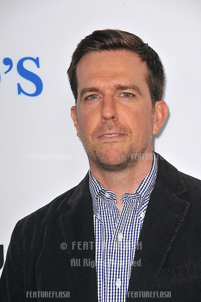 Ed Helms at the Los Angeles premiere of &quot;The World's End&quot; at the Cinerama Dome, Hollywood.<br /> August 21, 2013  Los Angeles, CA<br /> Picture: Paul Smith / Featureflash