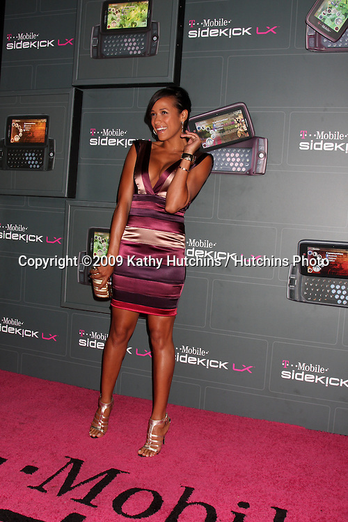 Dania Ramirez  arriving at the  T-Mobile Sidekick LX Launch Event at  Paramount Studios in.in Los Angeles, CA on May 14, 2009 .©2009 Kathy Hutchins / Hutchins Photo...                .
