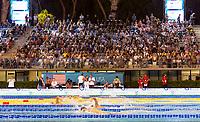 Venue<br /> day 02  09-08-2017<br /> Energy For Swim<br /> Rome  08 -09  August 2017<br /> Stadio del Nuoto - Foro Italico<br /> Photo