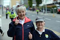 Kerry V Mayo All-Ireland semi-final 2017