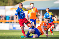 Braintree Town FC (7) vs Eastbourne Borough FC (0) 05.11.16