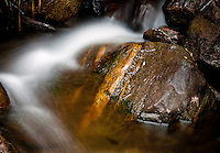 September 2012:  Autumn in Colorado's Ten Mile Range near Breckenridge, CO.