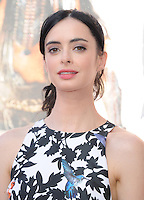 Krysten Ritter at The Disney World Premiere of The Lone Ranger held at at Disney California Adventure in Anaheim, California on June 22,2021                                                                   Copyright 2013 DVSIL / iPhotoLive.com