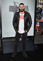 HOLLYWOOD, CA - JULY 19: Actor Guillermo Diaz attends the premiere of New Line Cinema's 'Lights Out' at TCL Chinese Theatre on July 19, 2016 in Hollywood, California.<br /> CAP/ROT/TM<br /> &copy;TM/ROT/Capital Pictures /MediaPunch ***NORTH AND SOUTH AMERICAS ONLY***