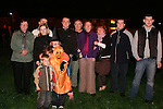 The Podglke Family at the Bonfire Rathmullen/Ballsgrove...Photo NEWSFILE/Jenny Matthews.(Photo credit should read Jenny Matthews/NEWSFILE)....This Picture has been sent you under the condtions enclosed by:.Newsfile Ltd..The Studio,.Millmount Abbey,.Drogheda,.Co Meath..Ireland..Tel: +353(0)41-9871240.Fax: +353(0)41-9871260.GSM: +353(0)86-2500958.email: pictures@newsfile.ie.www.newsfile.ie.FTP: 193.120.102.198.