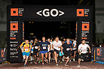 Start - Bloomberg Square Mile Relay Dubai 2018